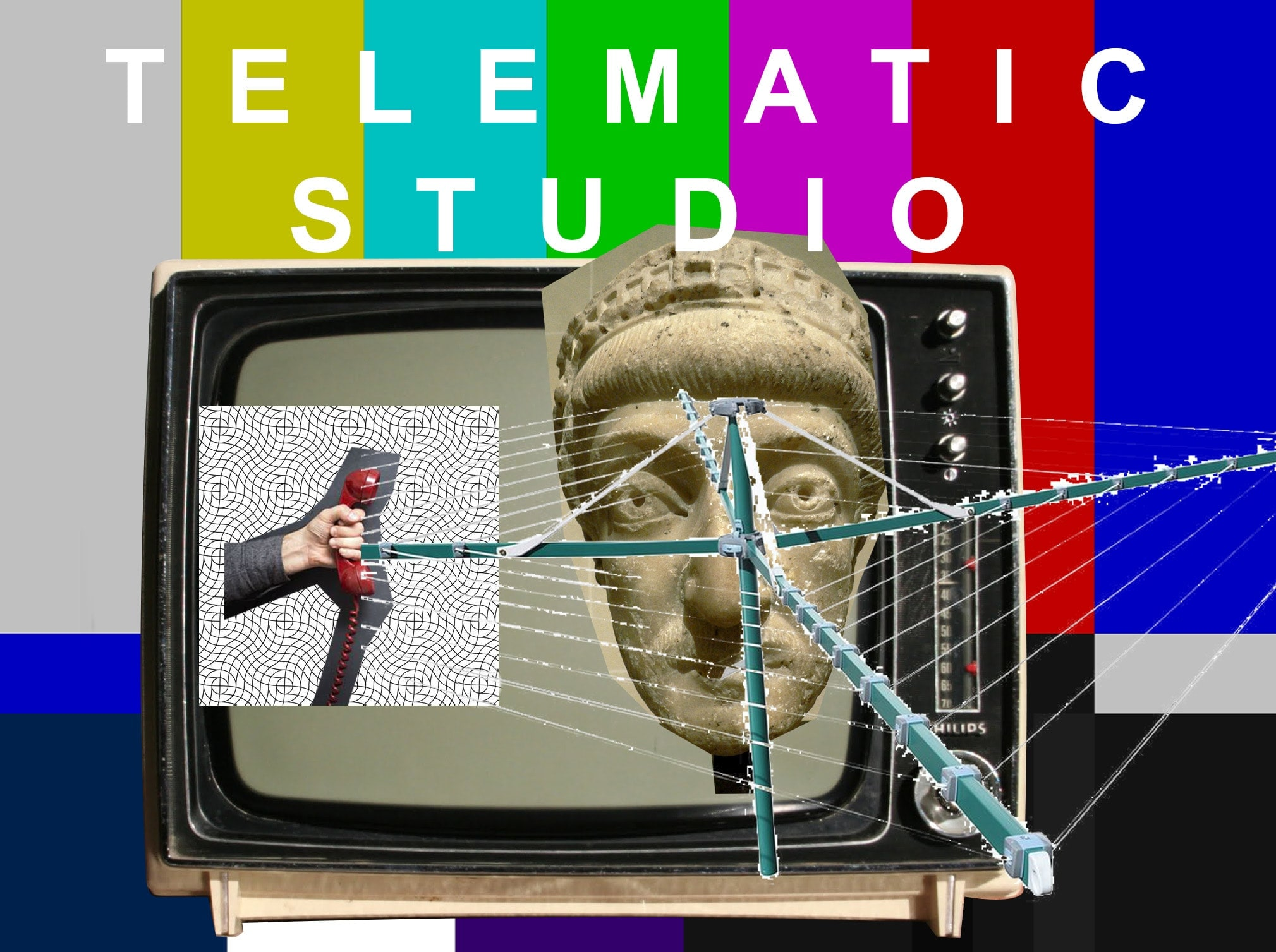 Join our Telematic Studio